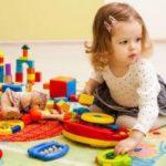 ТОП-5 популярных игрушек, которые могут быть опасны для здоровья детей