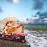 Какподготовить ребёнка кпутешествию