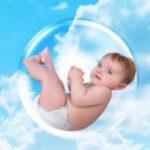 Ребенок теперь может слушать музыку прямо в утробе матери