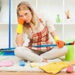 Уборка в доме: 7 ошибок, которые могут негативно сказаться на здоровье