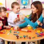 Первый раз в детский сад: как помочь адаптироваться ребенку к новой среде