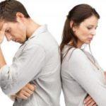 5 признаков того, что ваш брак под угрозой