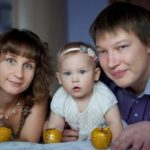 Ребенок и новый папа: как найти общий язык