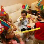 Как научить своих детей не быть агрессивными