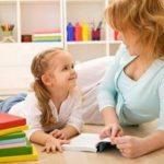Материнский эффект: развитие интеллекта