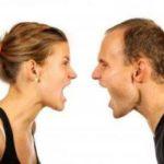 Что заставляет супругов ссориться во время отпуска?