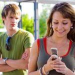 Супружеская неверность: частая причина разводов