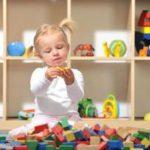 Помогаем ребенку развить самостоятельность
