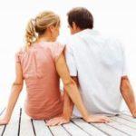 Стоит ли супругам отдыхать друг от друга?