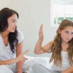 Почему дети такие неблагодарные