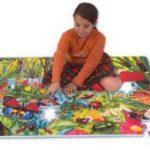 Развивающие игрушки для будущих гениев