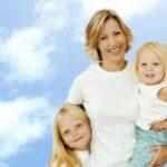 Исследователи узнали: лишний вес бабушек влияет на здоровье внуков