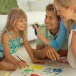 Негласные правила на детской площадке