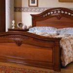 Деревянные кровати — качество и долговечность