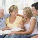 Опасности совместного проживания молодожёнов и родителей