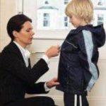 Работа разрушает отношения родителей и детей