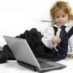 Дети, которые долго смотрят телевизор, изолируются от общества