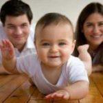 Романтика и ребенок: совместимы ли?