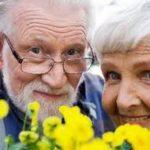 Как правильно общаться с пожилыми родственниками