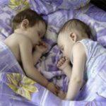 Спокойный сон вашего малыша