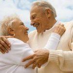 Главный принцип счастливого брака