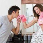 Как сохранить в себе женщину, оставаясь домохозяйкой?