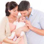 Кризис в семье при рождении ребенка