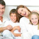 Выстраиваем гармоничные взаимоотношения с детьми