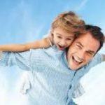 Как стать лучшим папой для своего ребенка: 10 советов