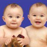 Что обязан уметь ваш малыш от 0 до 12 месяцев