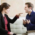 Развод: дело тонкое