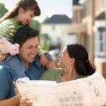 Маленькое волшебство для счастья будущей семьи