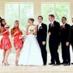 Свадьба в американском стиле - подборка лучших традиций