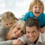 Счастье в семье - это возможно! Или Родительский пример не всегда полезен!