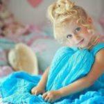 Поздно ложащиеся спать дети имеют проблемы с поведением