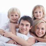 Как достичь гармоничных отношений в семье?
