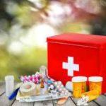 Собираем аптечку в отпуск: какие препараты нужно взять с собой