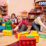 Детская комната: современный интерьер