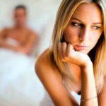 Что делать, когда появляется разочарованность в браке