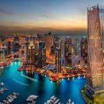 Дубай - секреты роскошного отдыха с fashion-нотками