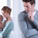 Развод — крушение семьи
